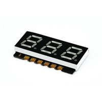 LED SMD Display,7 segment,LED signage,Digital Signage,TOF-F2381