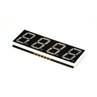 LED SMD Display,7 segment,LED signage,Digital Signage,TOF-F5451