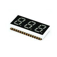 LED SMD Display,7 segment,LED signage,Digital Signage,TOT-F3301