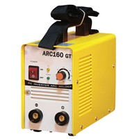 Newest Inverter MMA Welding Machine/ Welder Arc160gt