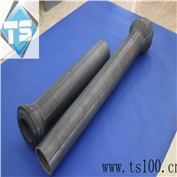Silicon Nitride9Si3N4)Ceramic  Riser Tube for Low Pressure Die Casting Machine