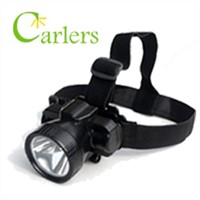 Vision HD LED Tactical Headlamp for Outdoor Sports