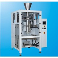 automatic large vertical form fill and seal  machine