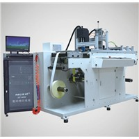 roll-to-roll UV variable data printing system