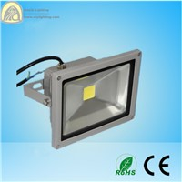 20W led garden light outdoor parking  lot light led floodlight
