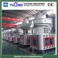 Wood Pellet Machine Centrifugal Pellet Mill/sawdust pellet making machine/rice straw pellet machine