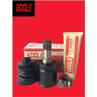 Best quality automobile parts inner cv joint