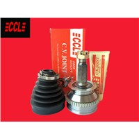 Exported Auto Spare Parts cv joint for Japanese Cars