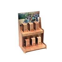 Floor Standing Display Box