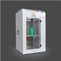 High - end Stainless Steel MINGDA Glitar 5C , 3d Printer Used For Model Making