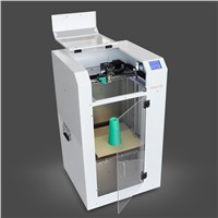 MINGDA large 3D printer build size 300*300*600mm , advanced 3d printer made in China