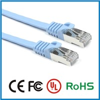 Network Cable Cat6 FTP Patch Cable
