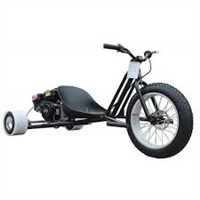 Scooter X 6.5HP Gas Powered Drift Trike