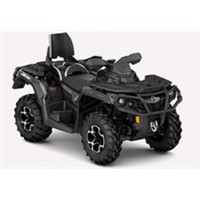 2016 Can-Am Outlander Max Limited 1000R ATV