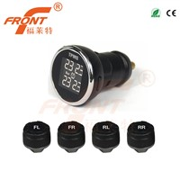 2015 new tire pressure monitoring system cigarette lighter power tpms