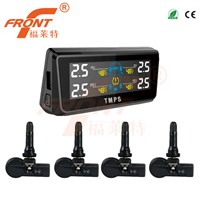 2016 hot sales tire pressure monitoring system solar power tpms