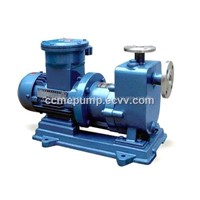Screw Cargo Oil Pump