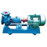 Horizontal Submersible Centrifugal Water Pump