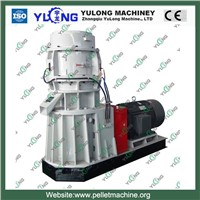 Hot sale High quality sawdust wood pellet machine/straw feed pellet mill