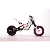 KUBERG START OFF-ROAD ELECTRIC BIKE