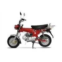 Pitster Pro Pit Bike Classic 125cc