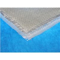 3D fiberglass fabric for double wall tank