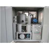 Advanced Dewatering Technology Transformer Oil Recycling Machine