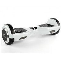 Built-in Bluetooth 2 Wheel Self Balancing Electric Scooter Hover Board