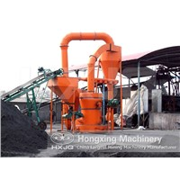 Dolomite Processing Plant/Complete Dolomite Powder Grinding Plant