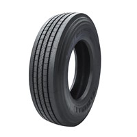 Radial 295/75R22.5 truck tire (MARVEMAX)
