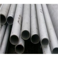 X6CrNiNb18-10 stainless steel pipes manufacturer