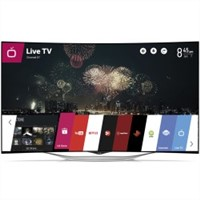 65EC970V 65 Inch Smart 4K Ultra HD Curved OLED TV