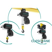 CCH Series Electric Chain Hoists 3t