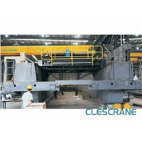 CWD Series 32t-800t Double Beam Bridge Overhead Crane $1000-$15389