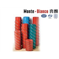 Diamond Calibrating Roller For Stone /granite/marble/quartz stone calibrating tools