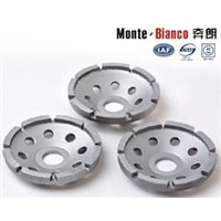 Diamond Grinding Plate for stone marble graite diamond grinding cuo wheel