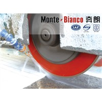 Grooving cutting disc multi diamond saw blades for rustic ceramic tiles with excellent performance
