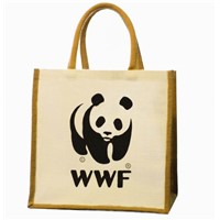 Jute Shopping Bag/ Jute Grocery Bag/ Promotional Jute Bags