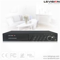 LS VISION FULL HD FULL Frame rate Outdoor HD AHD 16 channel dvr