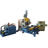 CNC Plate Punching Machine in China Ppd103