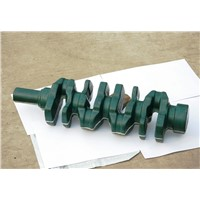 forged car engine crankshaft steel die manufacturers