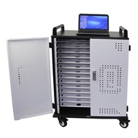 storage and charge cabinet  for laptop(NB-30)