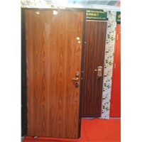 italy steel wooden security main entrance doors,house doors