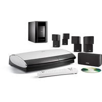 5.1 Lifestyle 38 Series III DVD Home Entertainment System ( Black )
