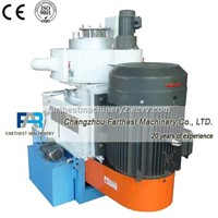New Arrival Small Ring Die Pellet Mill For Wood Pellets