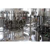 Carbonated Drink Filling Line (DGCF Series)