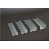 Drywall Metal Stud and Track channel &Special Metal Stud and Track channel