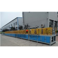 Steel Bar Hardening and Tempering line