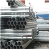 1 inch Pre galvanized steel pipes