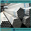 Construction Material Hot Dip Galvanized Steel Pipe
